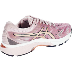 asics GT-2000 8 Shoes Women, watershed rose/rose gold